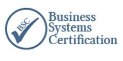 TỔ CHỨC CHỨNG NHẬN BSCERTIFICATION ISO QUỐC TẾ  | CHỨNG CHỈ ISO
