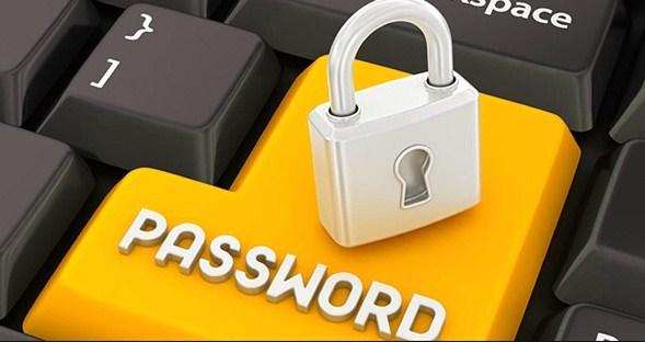 Quản lý mật khẩu trong ISO 27001