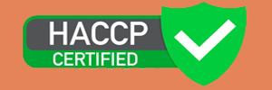 Tổ chức chứng nhận HACCP