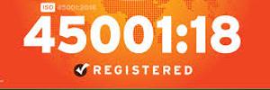 Tổ chức chứng nhận ISO 45001