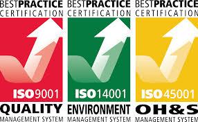 Tích hợp tiêu chuẩn ISO 45001