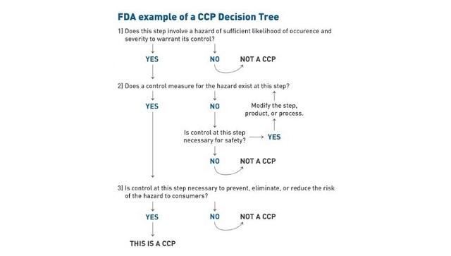 Sơ đồ cây quyết định FDA