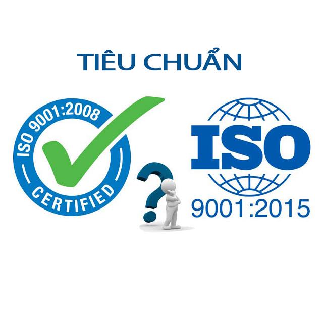 ISO 22000: 2015 phiên bản mới nhất của tiêu chuẩn ISO 22000