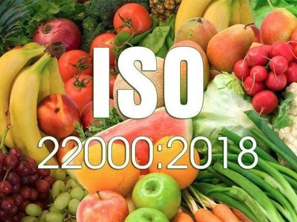 ISO 22000 đánh giá về hệ thống quản lý an toàn thực phẩm